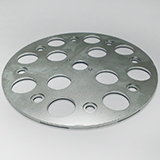 鋁製光學片